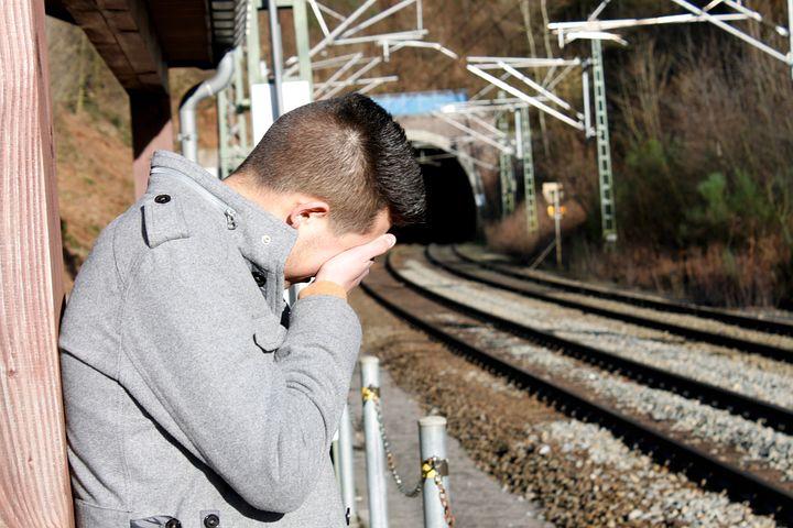 Sexual Abuse: Trauma For Boys