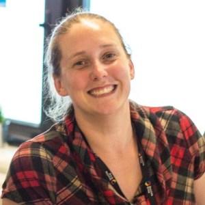 Natasha Hampshire - Agile Trainer
