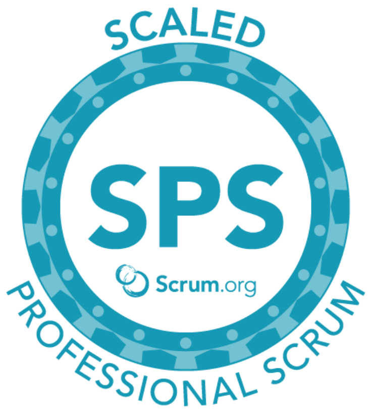 Scaled Professional Scrum (SPS) with Nexus