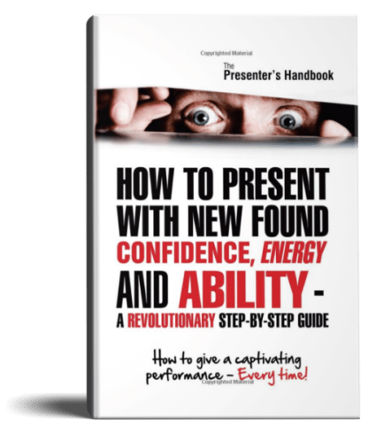 The Presenters Handbook