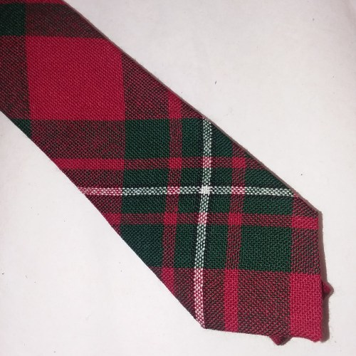 Tartan Ties Children