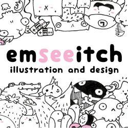 Emseeitch (Claire Hubbard )