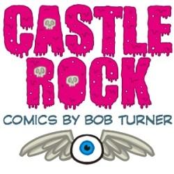 Castlerock by Bob Turner