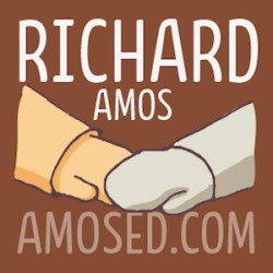 Richard Amos (Amosed)