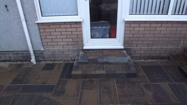 patio and set south queensferry