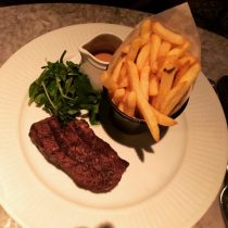 Fillet Steak - Cote