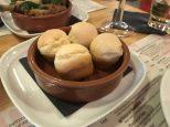 Pao de queijo - Boteco Do Brasil
