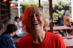 Elaine O'Donnell Edinburgh Fringe Live July 18th