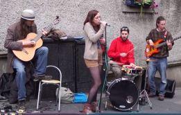 4oz of Groove at the Edinburgh Fringe