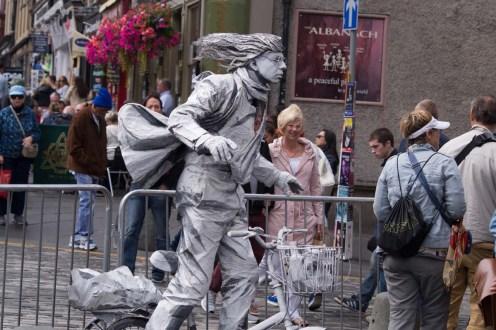 Edinburgh Fringe11