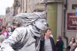 Edinburgh Fringe12