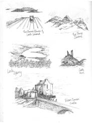 Series of thumbnails from over the course of the weekend