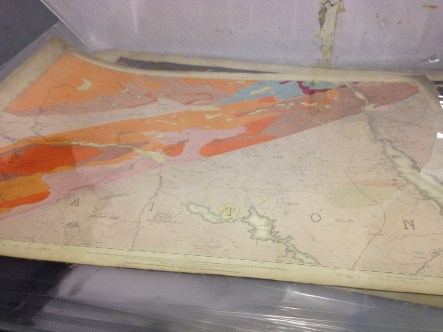 geological maps