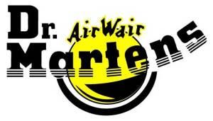 Dr Martens Logo