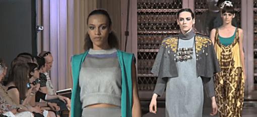 Edinburgh Fashion Show