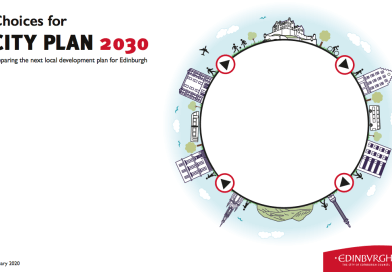 Roll up. Roll up. It's time for you to decide what you want in the draft City Plan 2030.