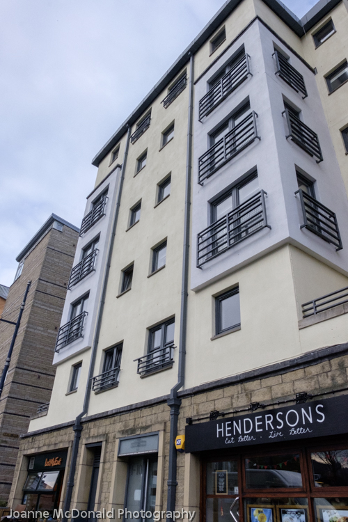 Parkgate-Residence-Edinburgh-Exterior - Edinburgh Old Town ...