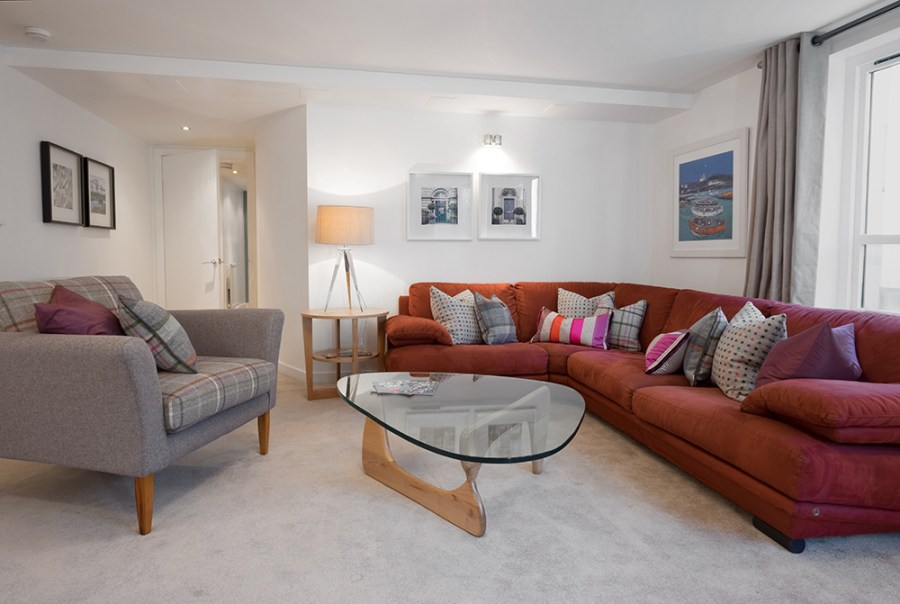 McDonald Residence Edinburgh Holiday Apartment