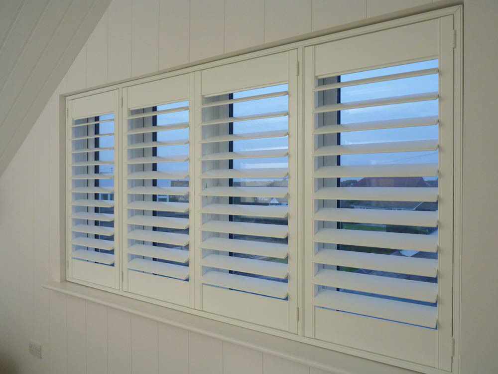 Edinburgh Shutters, Contact Us
