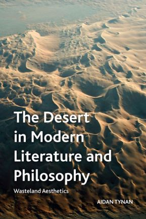 The Desert in Modern Literature and Philosophy (WTTE Desert Fiction Episode)