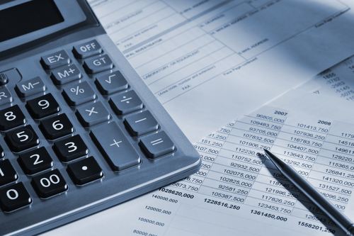 How to calculate Business Interruption