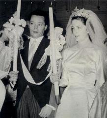 weddingleiningen