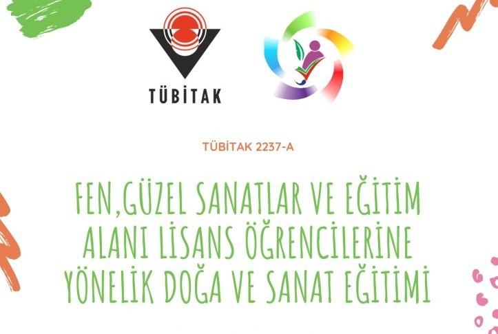 """Trakya Üniversitesi'nin """"Doğa ve Sanat Eğitimi"""" projesi onay aldı"""