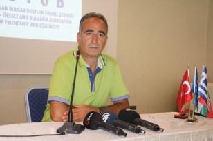 TUYUB Başkanı Akdağ'dan Yunanistan'a kınama