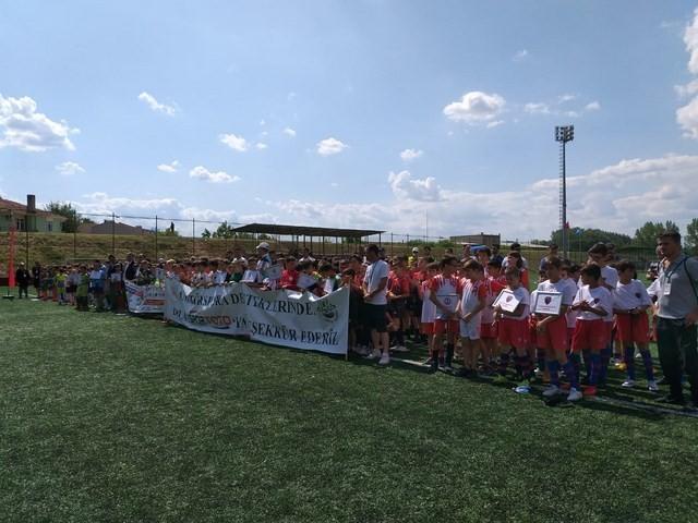 Edirne'de futbol turnuvası başlıyor