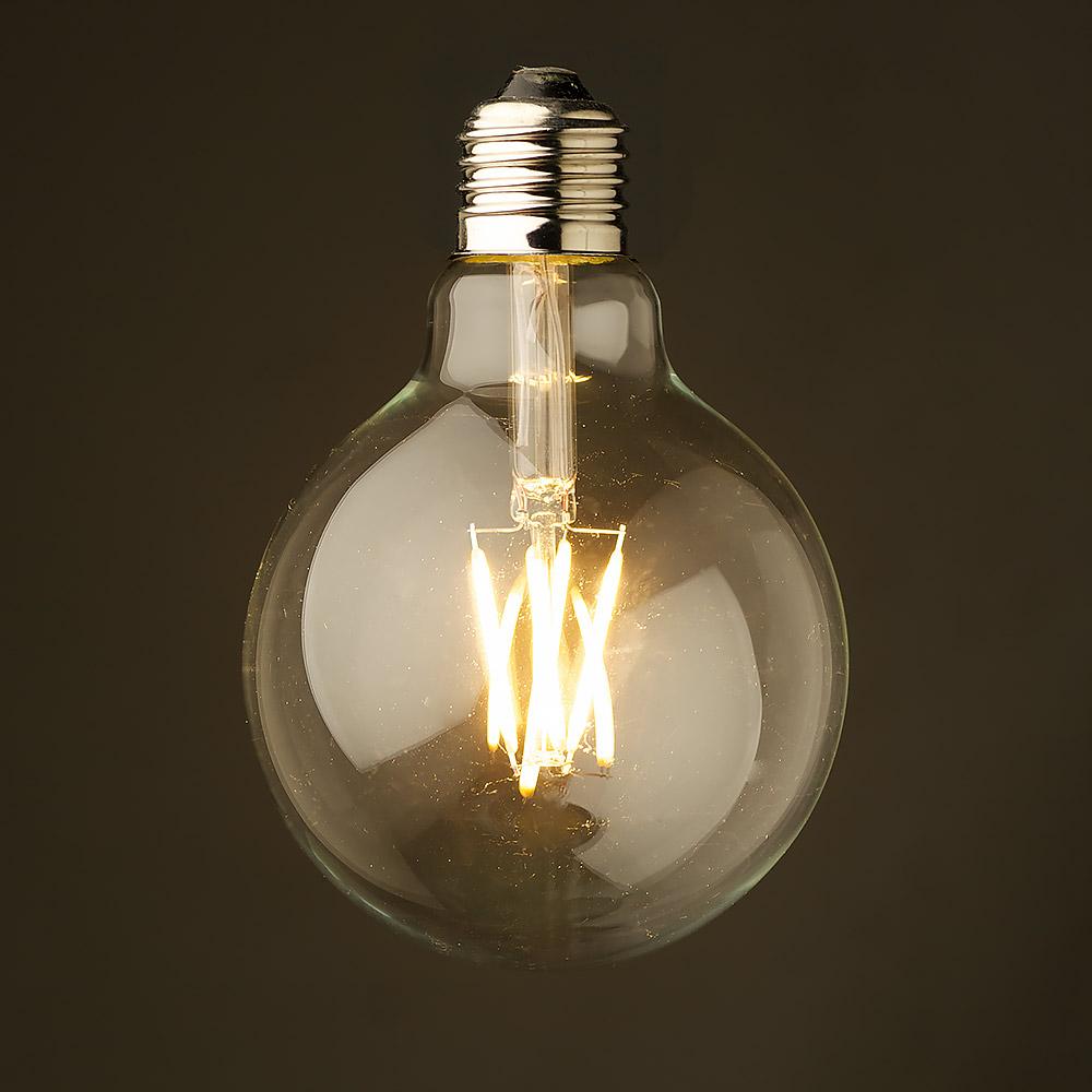 Clear Led Light Bulbs