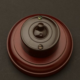 Plugs, Dimmers and Switches
