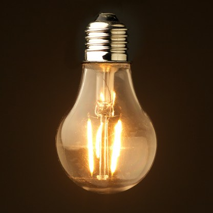 24V 1.5W LED 2200K GLS Festoon bulb