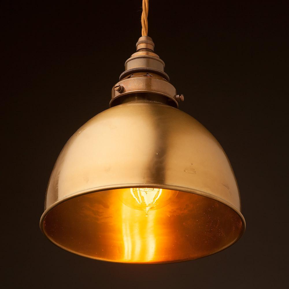 Metal Pendant Light Shade