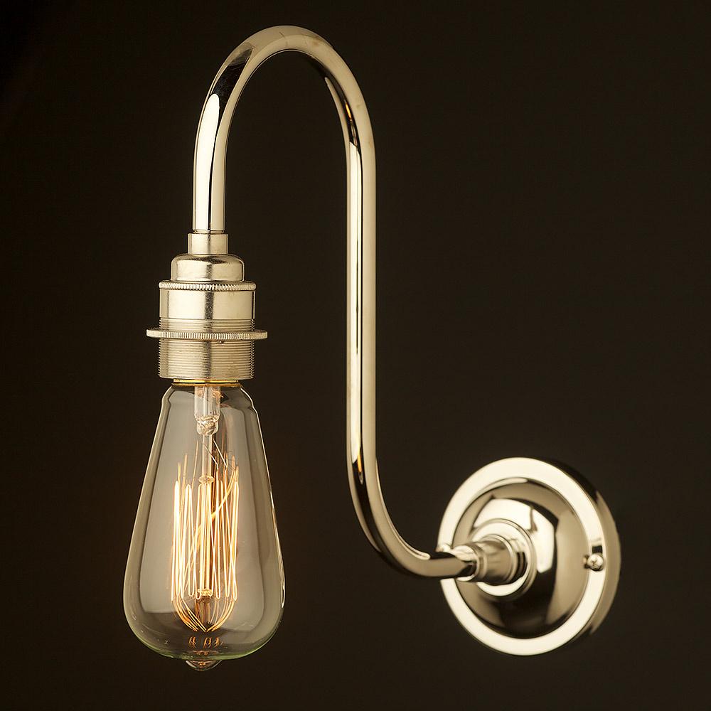 Led Edison Light Bulb