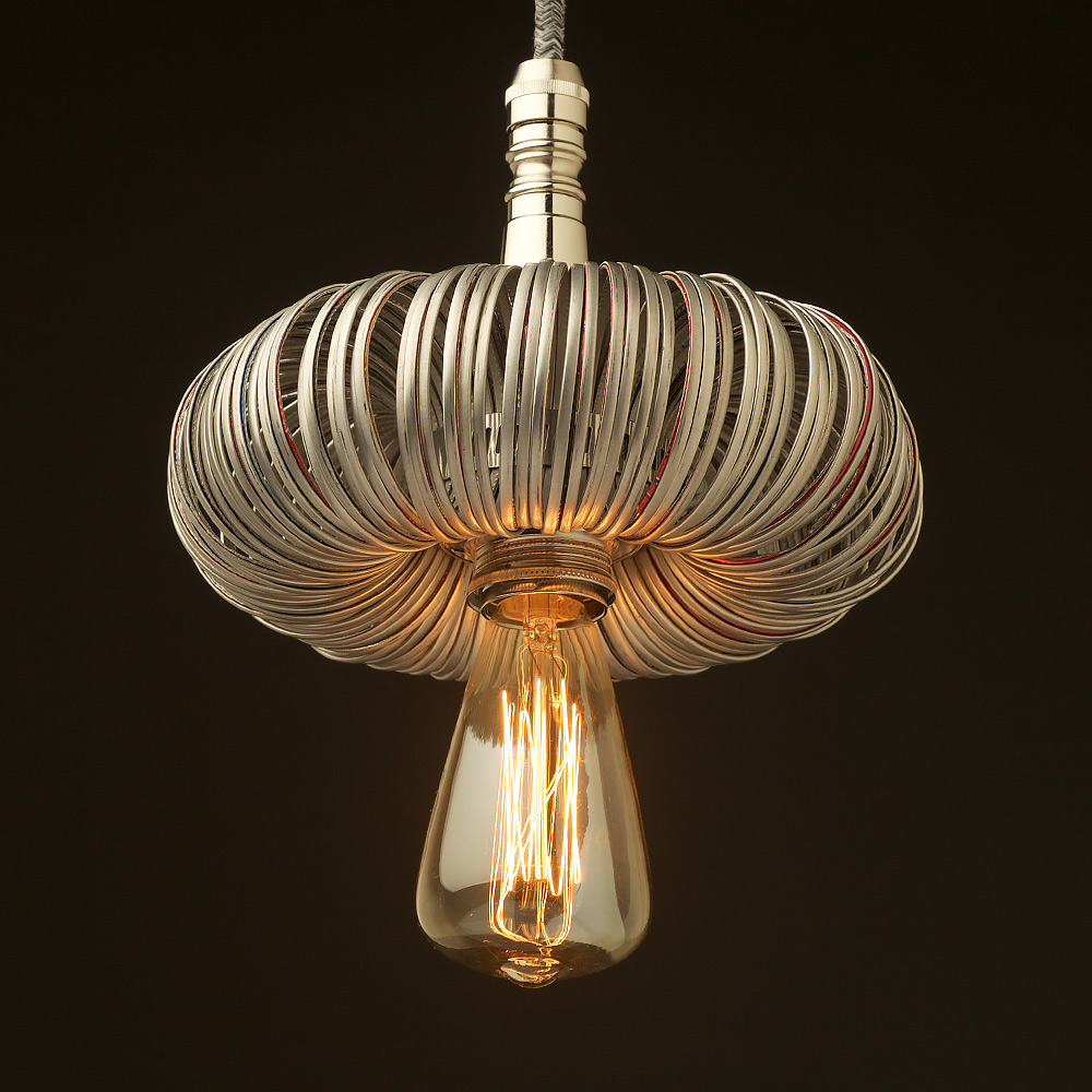 Can Light Pendant