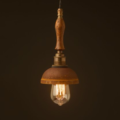 Trouble Light Shade Pendant