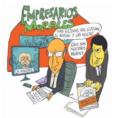 """Proyecto de ley """"Libertad de Expresión"""""""