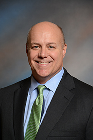 tom benton named vice president and