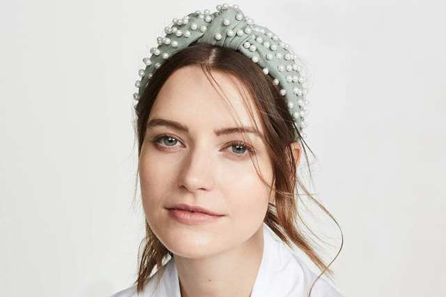 complete your look with these summer hair accessories