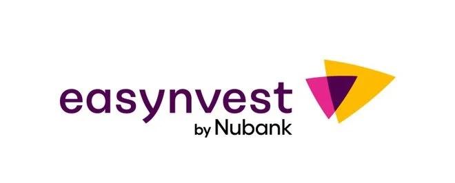 Easynvest By Nubank Logo