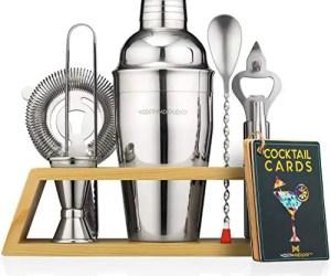 Cocktail Bartender Kit