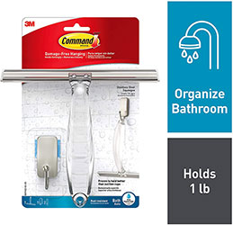 Command Shower Squeegee