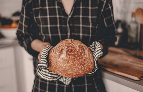 instant pot bread recipes