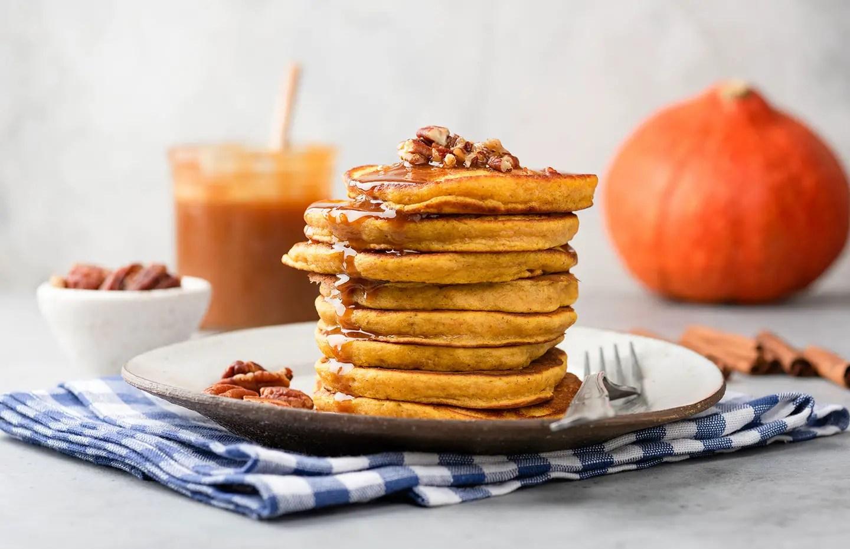 thanksgiving breakfast ideas
