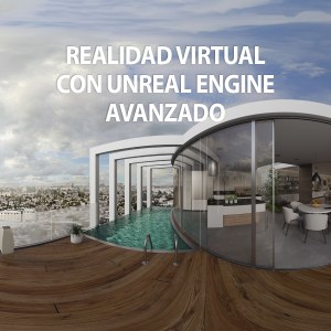 Curso Avanzado de Realidad Virtual con Unreal Engine