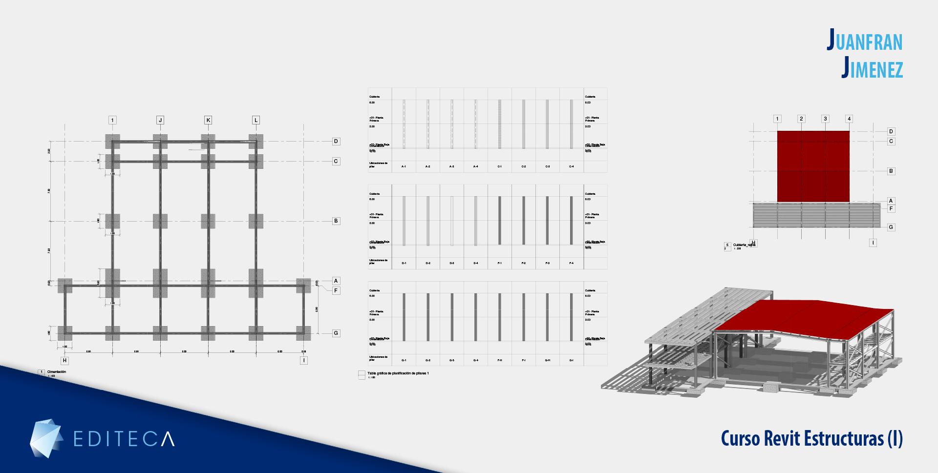 proyecto revit estructuras 1 juanfran