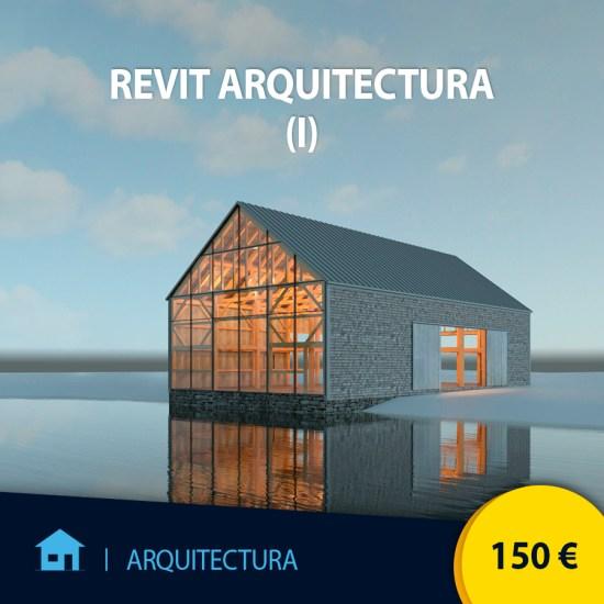 Curso online Revit Arquitectura 1
