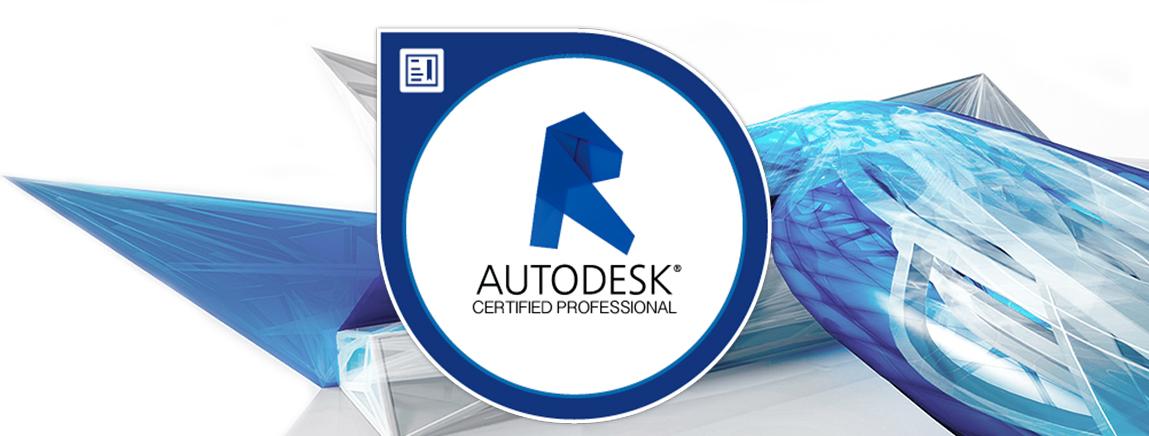 revit autodesk certified professional editeca