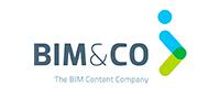 BIM and CO patrocinador evento BIM On
