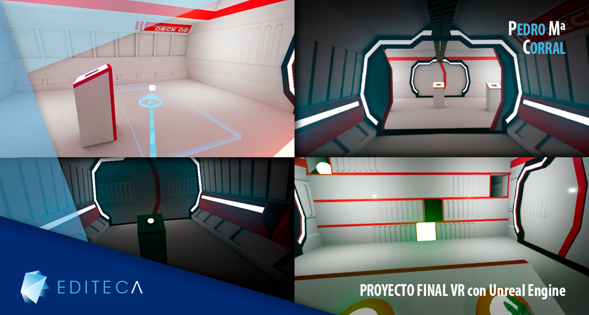 cabecera proyecto final unreal engine pedro maria corral